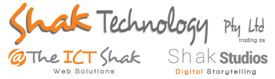 ShakTechnology Pty Ltd